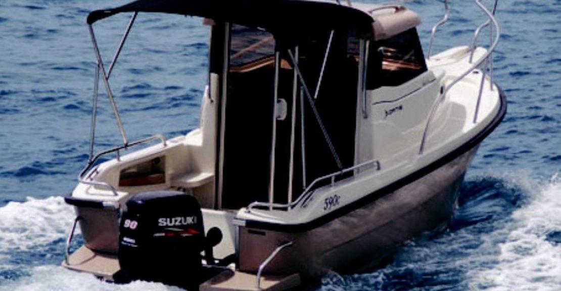 Mali Kapetan Prodaja plovila
